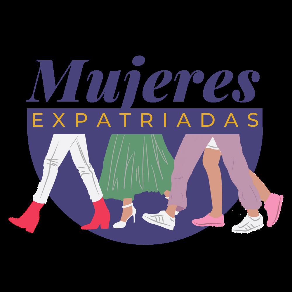 mujeres expatriadas